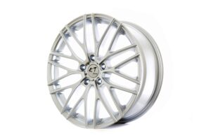 KT Racing 0163 Silver