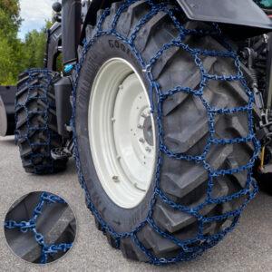 Traktorkjetting EasyOn flatbrodd 5.7-7mm
