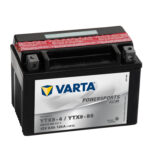 Varta batteri MC YTX9-4 YTX9-BS