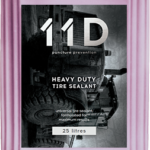 11D Heavy Duty
