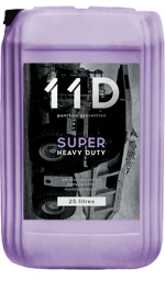 11D Superher Havy Duty
